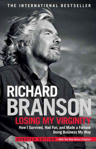 Richard Branson - Losing My Virginity