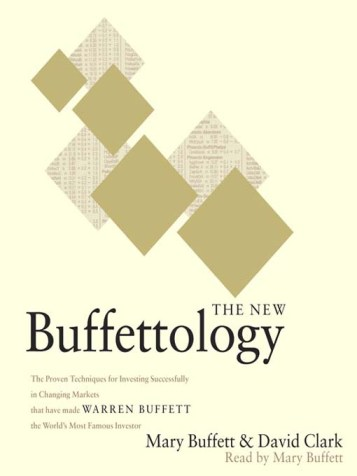 Inspiration: The New Buffettology by Mary Buffett and David Clark