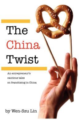 Required Reading: The China Twist by Wen-Szu Lin
