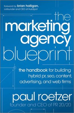 Interview: Paul Roetzer, CEO of PR 20/20 and Author of The Marketing Agency Blueprint