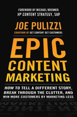 Interview: Joe Pulizzi, Content Marketing Evangelist and Founder of the Content Marketing Institute